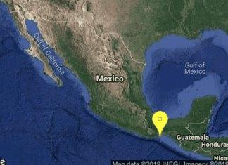 Oaxaca se estremece con 42 temblores en menos de 5 horas