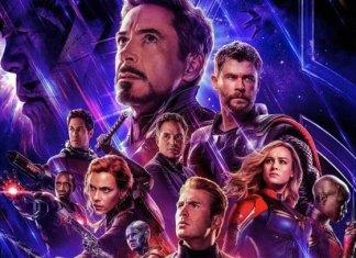 Abren función para Avengers a las 3 de la mañana