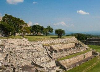 La Zona Arqueológica exhibe piezas en realidad aumentada