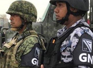 Guardia Nacional operará el 30 de junio en todo el país: AMLO
