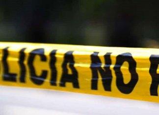Mata joven de un balazo a su novia de 13 años
