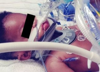 Mató a su bebé de 1 mes porque perdió en un videojuego