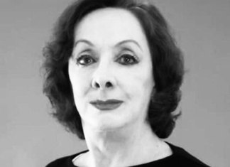 Murió la actriz Mercedes Pascual a los 88 años