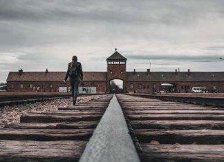 La nueva y peligrosa moda de TikTok hace hablar al Museo de Auschwitz
