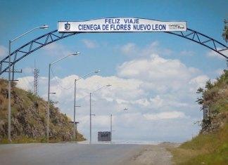 Sismo sorprende Nuevo León