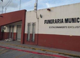 Servicios del departamento de Panteones se proporcionarán en las oficinas la funeraria municipal