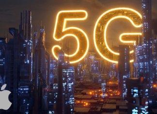 Inversión millonaria de Apple para desarrollar tecnología 5G