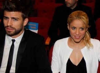 La indignante manta misógina de los ultras del PSG contra Shakira