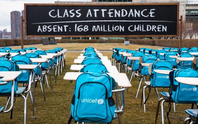 Latinoamérica, el cierre de escuelas más largo del mundo por COVID-19