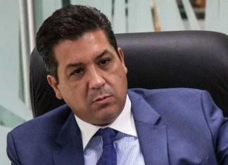 Congreso de Tamaulipas tira blindaje a García Cabeza de Vaca contra el desafuero