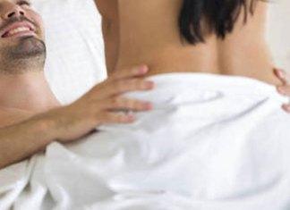 Los movimientos y las posturas sexuales con las que ellos disfrutan más