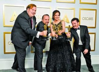 Nomadland y México conquistan a un Hollywood inclusivo