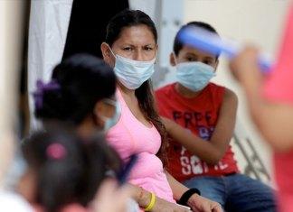 Se registran 53 nuevos casos de COVID-19 en Tamaulipas