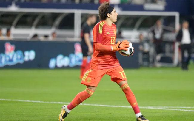 Selección Mexicana enfrentará a Islandia el 30 de mayo