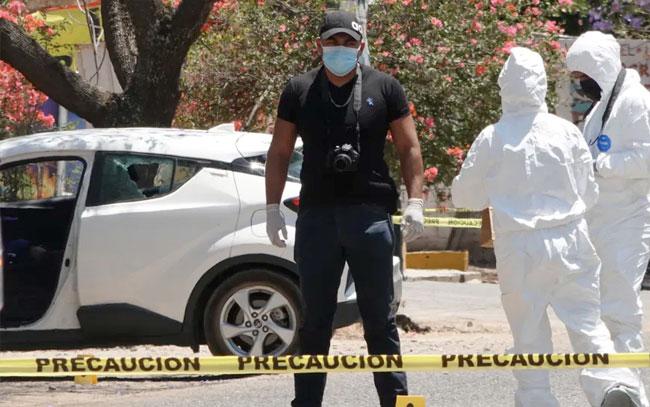 Aumenta a 79 cifra de políticos asesinados previo a elecciones