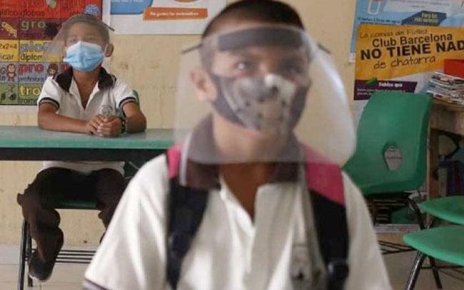 Cierran escuela en Campeche por caso de covid-19