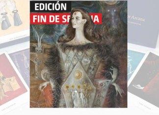 El tarot de Leonora Carrington, un descubrimiento alquímico y mágico
