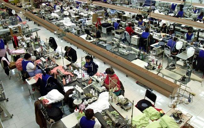 Genera industria manufacturera nuevo récord de empleos