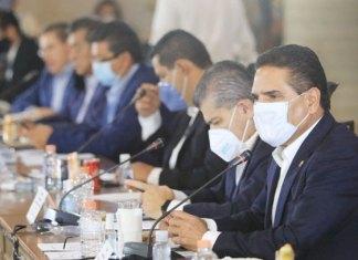 Urge Alianza Federalista a Corte definir sobre desafuero