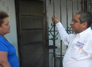 Vivian Peralta exigirá regresen apoyos al campo tamaulipeco