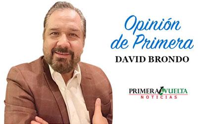 David Brondo