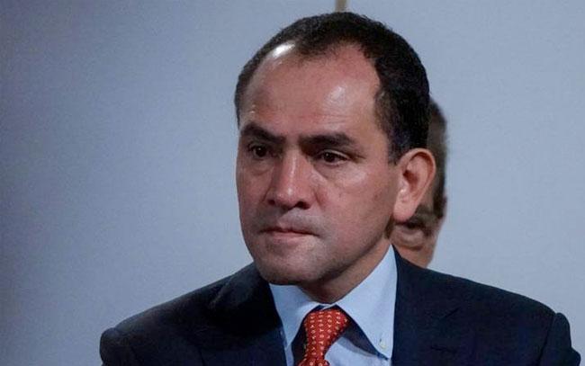 Arturo Herrera dejará Hacienda; será candidato a gobernador del Banxico