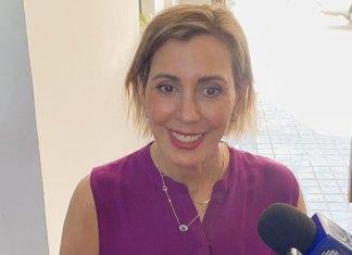 Seguiré trabajando por Victoria: Pilar Gomez