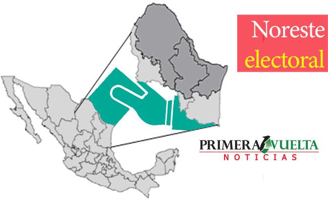 Noreste Electoral