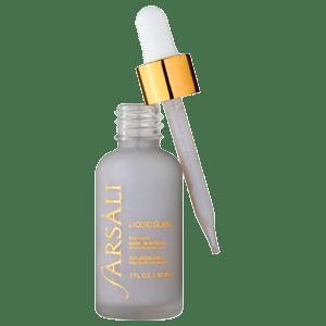 Сыворотка-праймер для лица Farsali Liquid Glass с витаминами А, С и Е