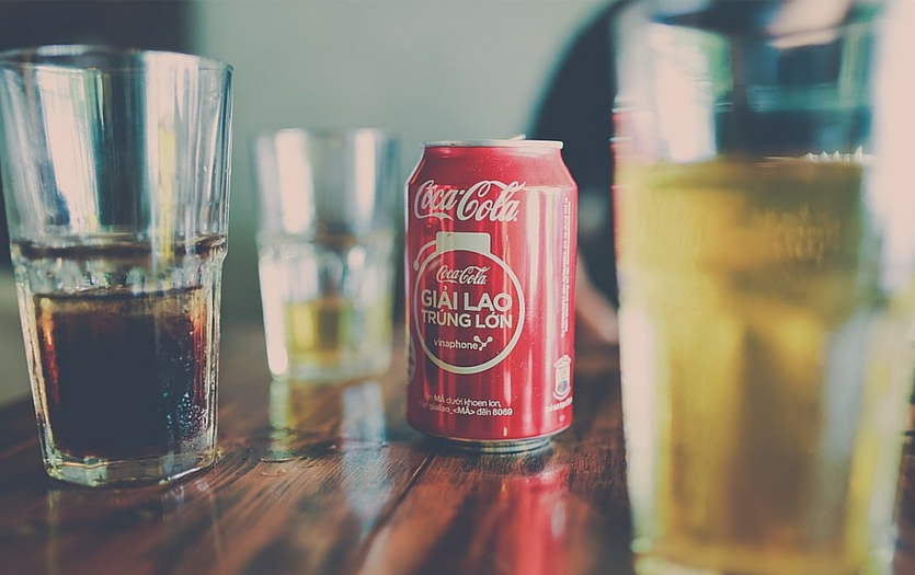 Philadelphia Becomes First Major City To Enact Soda Tax