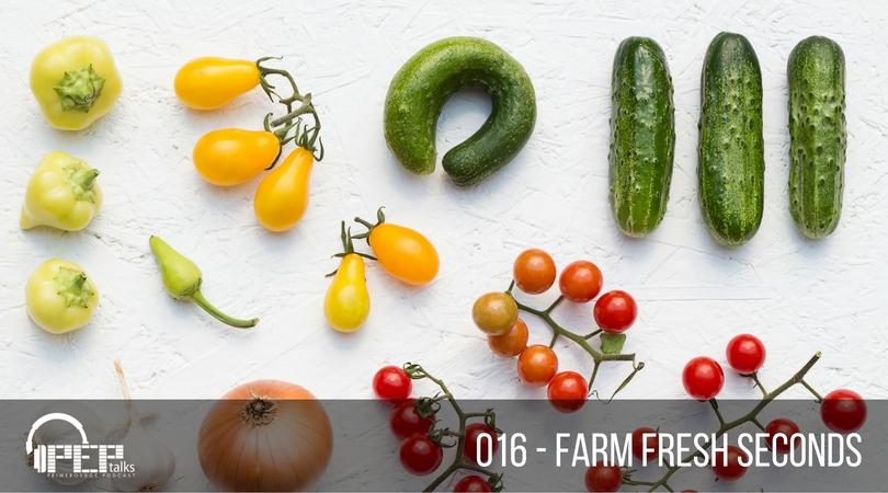 016 - Farm Fresh Seconds