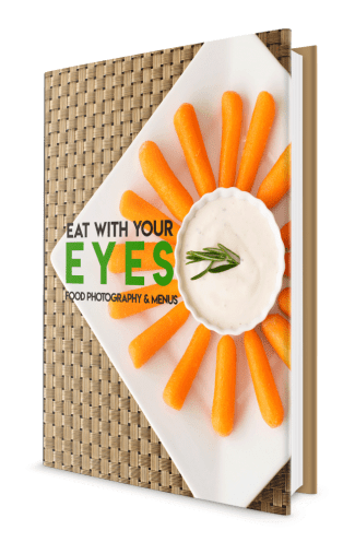 Eat With Your Eyes eBook