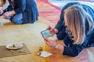 Food Photography Workshop - Edge Summit 2017