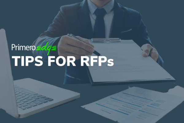 Tips for RFPs Webbie