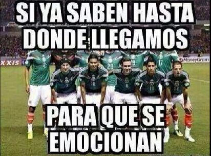 Selección de futbol.