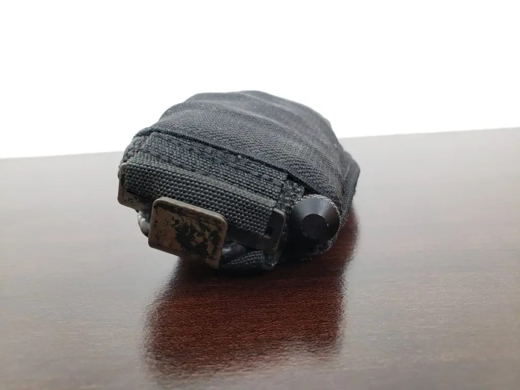 Snake Eater Tactical IWB Rifle Mag Pouch