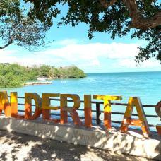 Calderitas, Quintana Roo.