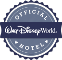 Logo Hotel disney