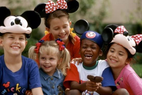 ahorro viaje Disney orejitas