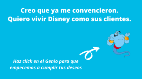 magic concierge genio primer viaje a disney