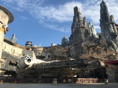 star wars disney 2021