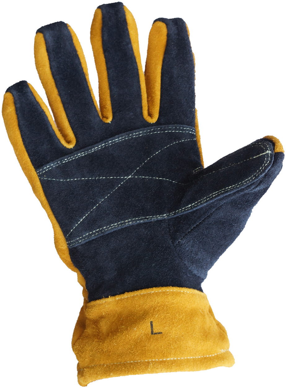 STRUCTURAL FIREFIGHTING GLOVE GAUNTLET