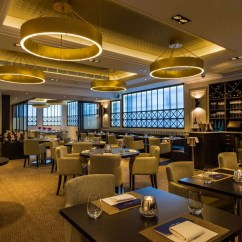 Kitchen Bar Lighting Ceiling Lights Restaurant Refurbishment - Adams Birmingham | Prime Solutions