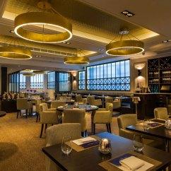 Commercial Kitchen Lighting Tap Restaurant Refurbishment - Adams Birmingham | Prime Solutions