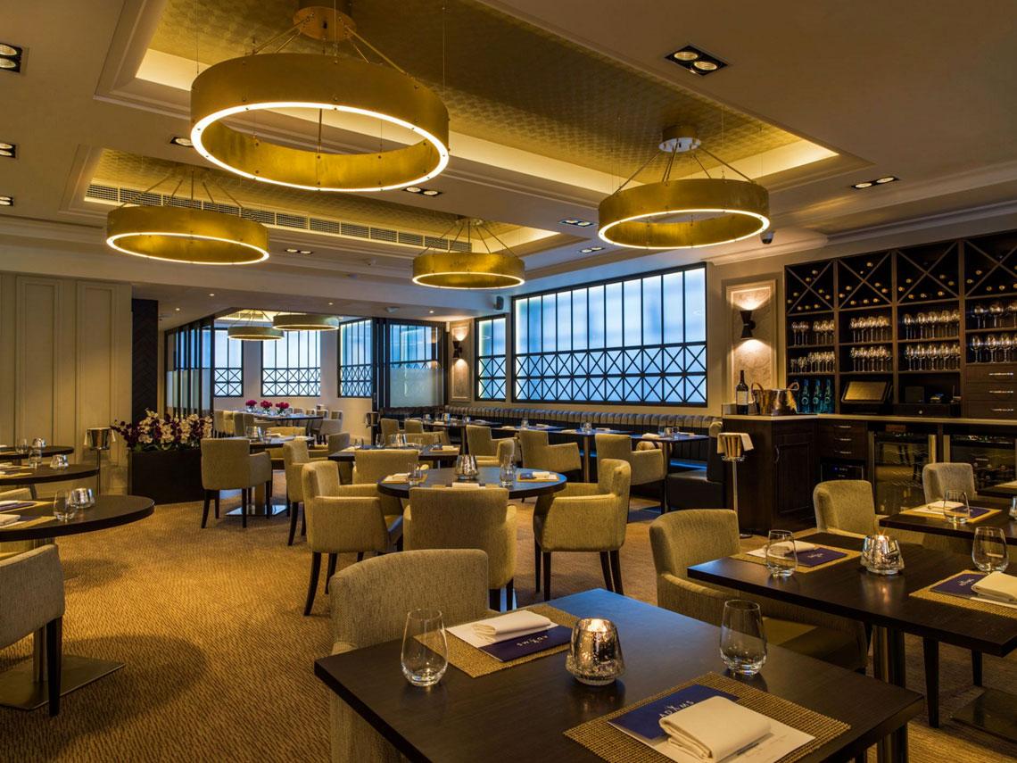 kitchen furniture for small bronze chandelier restaurant refurbishment - adams birmingham | prime solutions