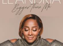 Andria New Album Bigger Than Me (Available Now)