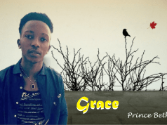 Prince Bethel - Grace