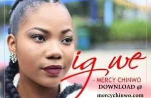 Mercy Chinwo – Igwe