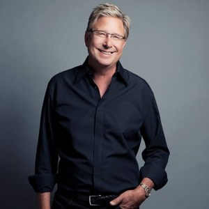 Don Moen Is Alive