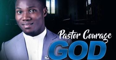 Pastor Courage – Supernatural | @legendcoura